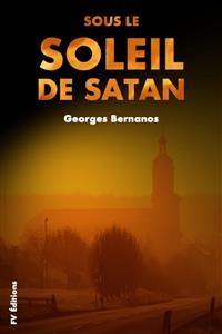 Cover Sous le soleil de Satan (Premium Ebook)