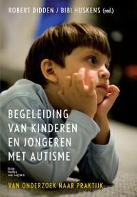 Cover Begeleiding van kinderen en jongeren met autisme