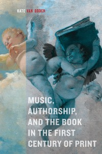 Cover Music, Authorship, and the Book in the First Century of Print
