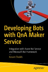 Cover Developing Bots with QnA Maker Service