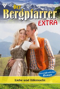 Cover Der Bergpfarrer Extra 3 – Heimatroman