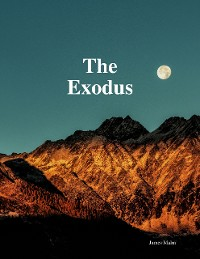 Cover The Exodus