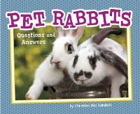 Cover Pet Rabbits