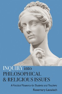 Cover Inquiry into Philosophical and Religious Issues