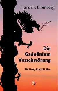 Cover Die Gadolinium Verschwörung