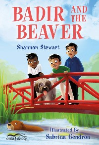 Cover Badir and the Beaver