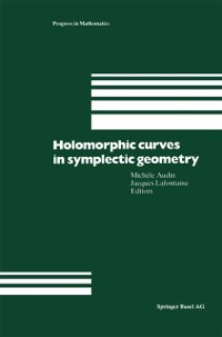 Cover Holomorphic Curves in Symplectic Geometry