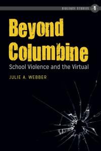 Cover Beyond Columbine