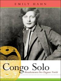 Cover Congo Solo