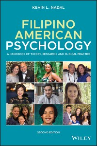 Cover Filipino American Psychology