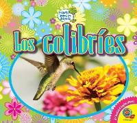 Cover Los colibríes