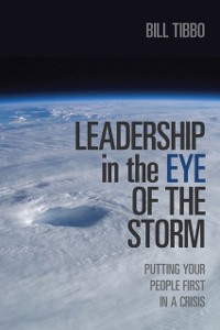 Cover Leadership in the Eye of the Storm