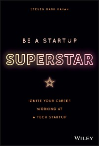 Cover Be a Startup Superstar