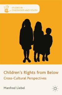 Cover Children's Rights from Below