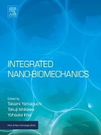 Cover Integrated Nano-Biomechanics