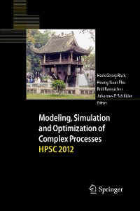 Cover Modeling, Simulation and Optimization of Complex Processes - HPSC 2012