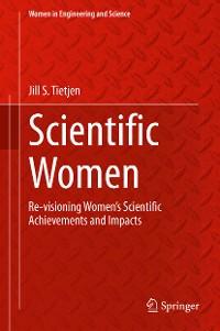 Cover Scientific Women