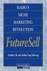 Cover Radios Niche Marketing Revolution FutureSell