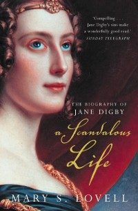 Cover Scandalous Life: The Biography of Jane Digby (Text only)