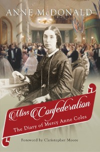 Cover Miss Confederation