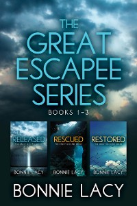 Cover The Great Escapee Series Collection
