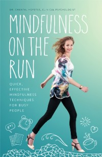 Cover Mindfulness on the Run
