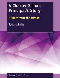 Cover A Charter School Principal's Story