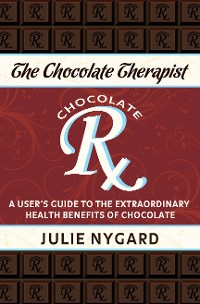 Cover The Chocolate Therapist