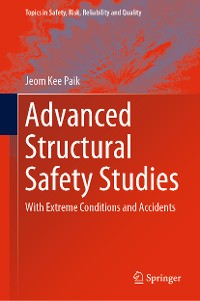 Cover Advanced Structural Safety Studies