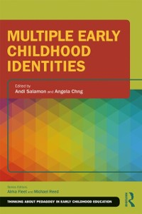 Cover Multiple Early Childhood Identities