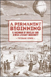 Cover Permanent Beginning, A
