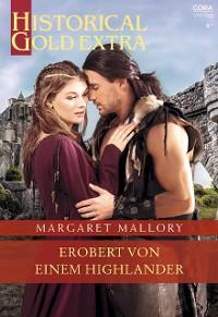 Cover Erobert von einem Highlander