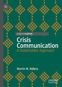 Cover Crisis Communication