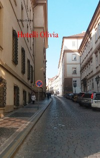 Cover Hotelli Olivia