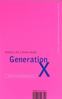 Cover Generation X