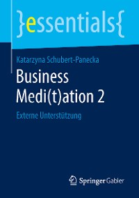 Cover Business Medi(t)ation 2