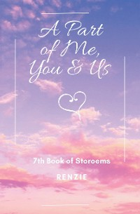 Cover A Part of Me, You & Us