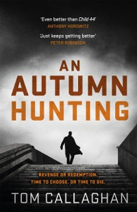 Cover Autumn Hunting