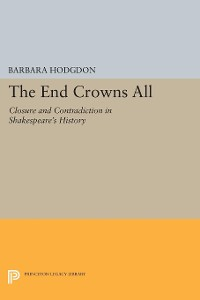 Cover The End Crowns All