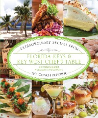 Cover Florida Keys & Key West Chef's Table