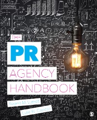 Cover The PR Agency Handbook