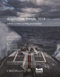 Cover Acquisition Trends, 2018