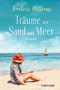 Cover Träume wie Sand und Meer