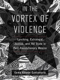 Cover In the Vortex of Violence