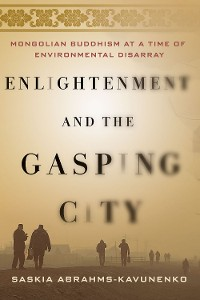 Cover Enlightenment and the Gasping City
