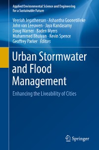 Cover Urban Stormwater and Flood Management