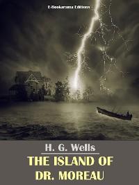 Cover The Island of Dr. Moreau