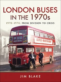 Cover London Buses in the 1970s