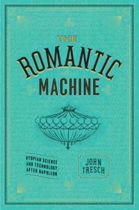 Cover Romantic Machine