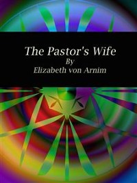 Cover The Pastor's Wife
